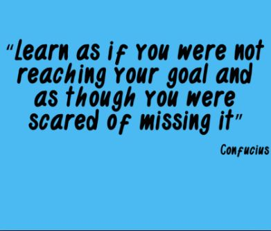 Confucius-image-and-quote-about-learning-and-reaching-your-goals-reach-the-goal-that-you-set-for-yourself.