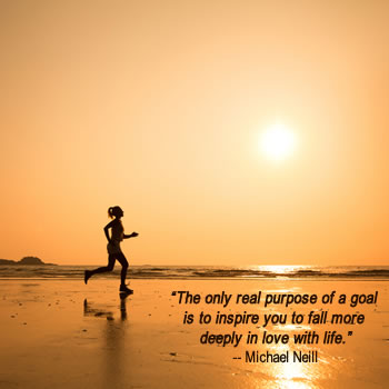 Michael-Neil-motivational-quote-about-goals-and-loving-the-life-that-you-are-living-uplifting-goal-quotes.