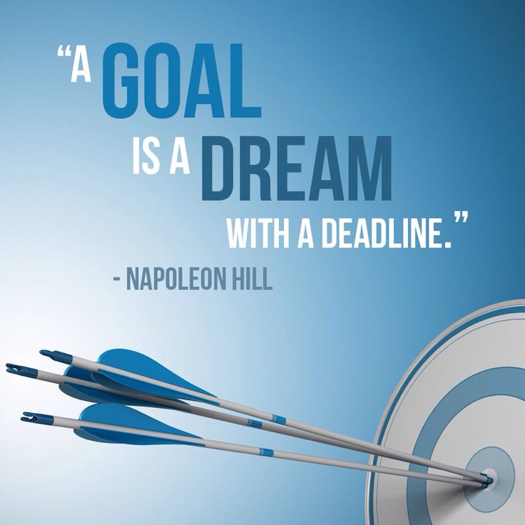 Napoleon-Hill-quote-about-having-a-dream-with-a-deadline-is-what-a-having-a-goak-means-be-motivated-enough-to-turn-every-desire-into-a-success.