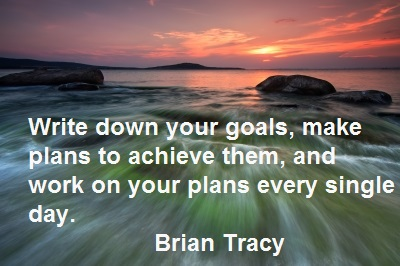 brian-tracy-quote-about-setting-quote-writing-your-goals-down-making-some-strategic-plans-to-achieve-your-goals.