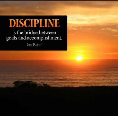 having-the-discipline-to-accomplish-your-goals-by-jim-rohn. Goals quote with image - Goals quotes with images - Motivational goal setting quotes.