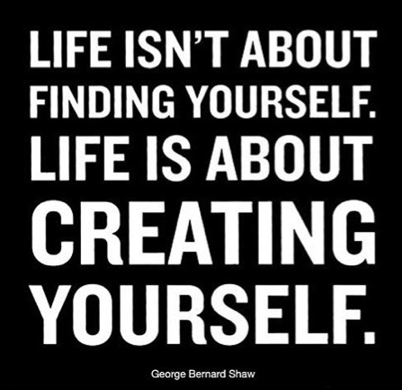 Good-George-Bernard-Shaw-about-images-and-quotes-about-life-creating-yourself-finding-yourself-quote-and-image.