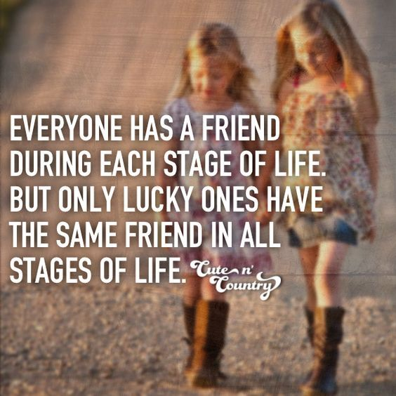 Friendships Quotes And Sayings: Good Inspirational Best Friend Quotes