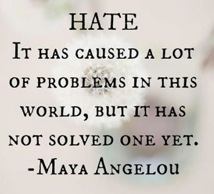Quotes And Images About Hate And Love