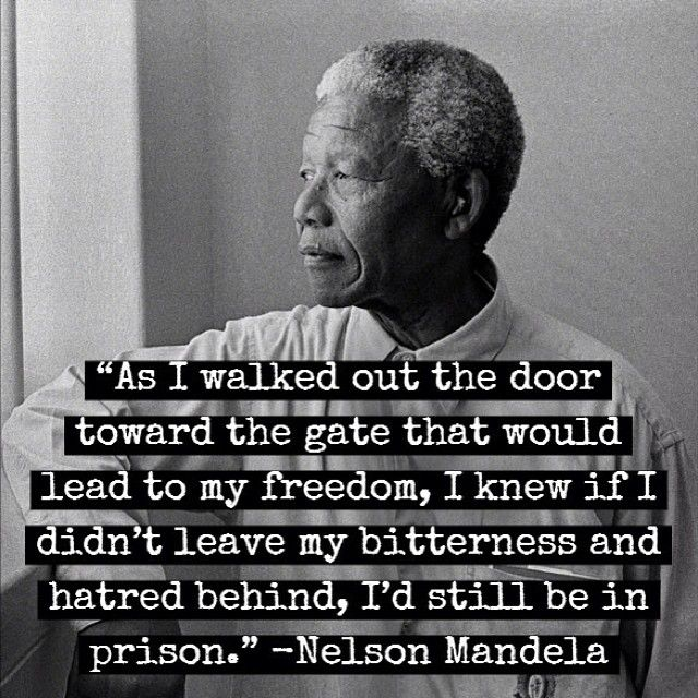 ... Nelson Mandela Quote On Hate. Having The Mental Strength To Love ...