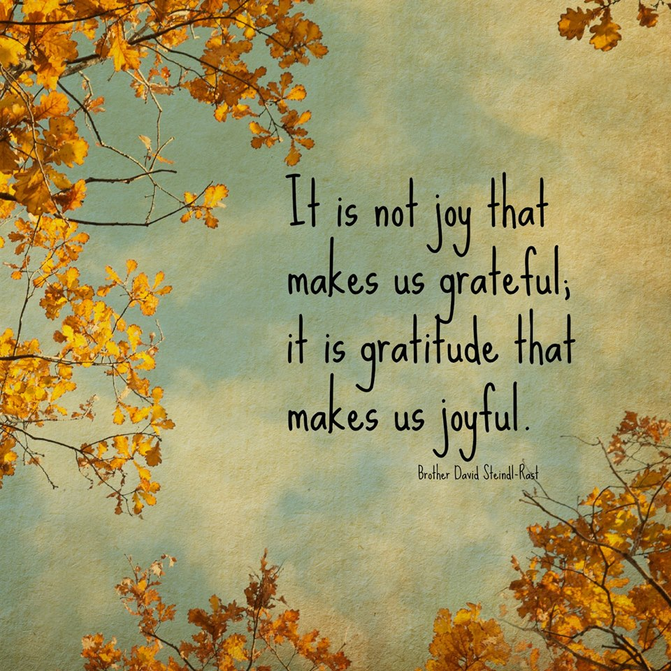 Quotes Gratitude Having The Spirit Of Gratitude Images And Quotes  Being Thankful