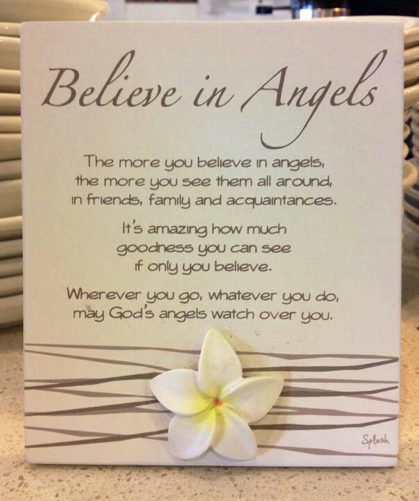 Angel Image and Quote – Your Guardian Angels Images and ...