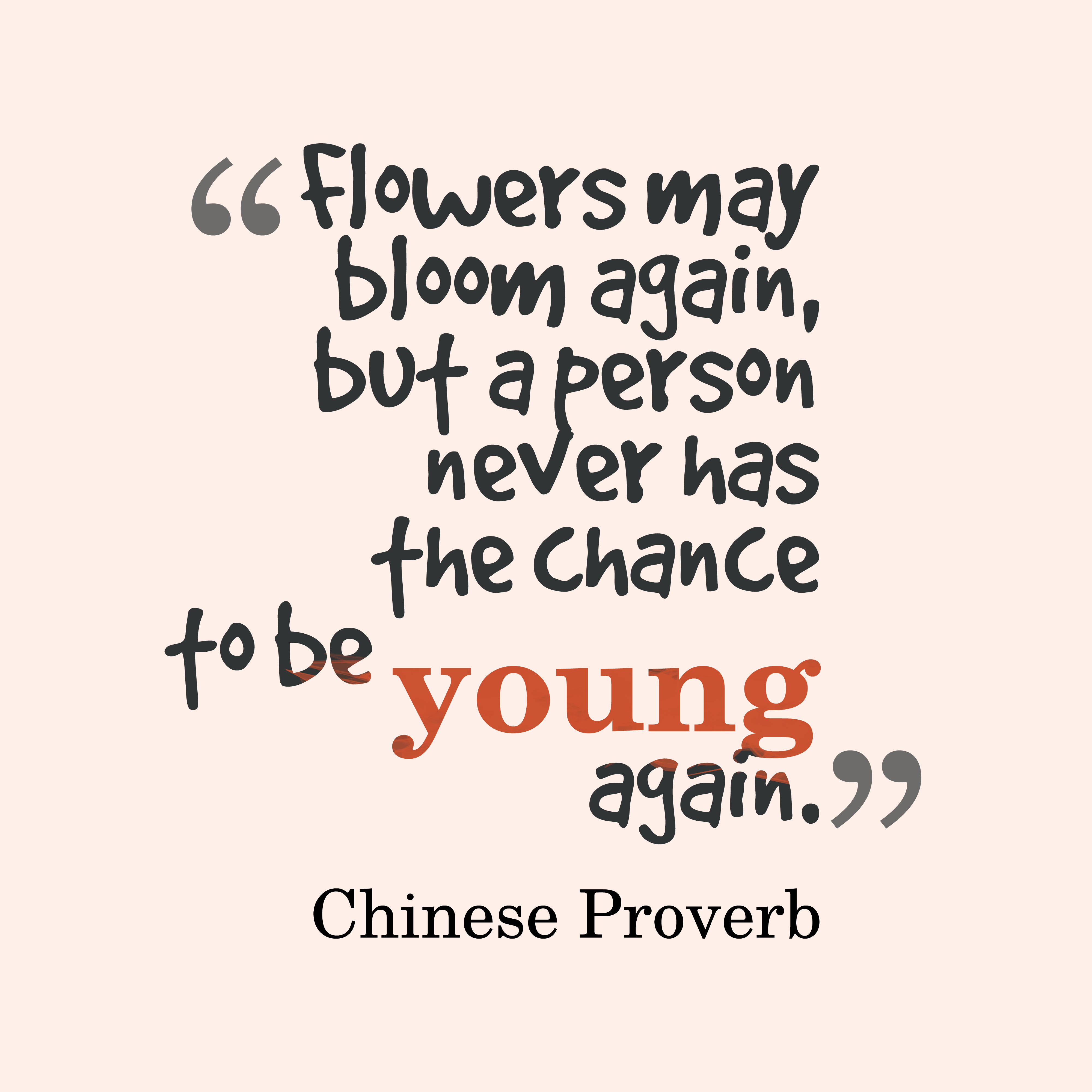 Chinese Quotes: Inspirational And Motivational Chinese Quotes, Proverbs