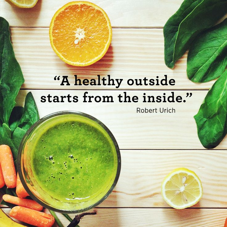 Good Health Quotes and Images – Drink and Eat Healthy Quotes ...