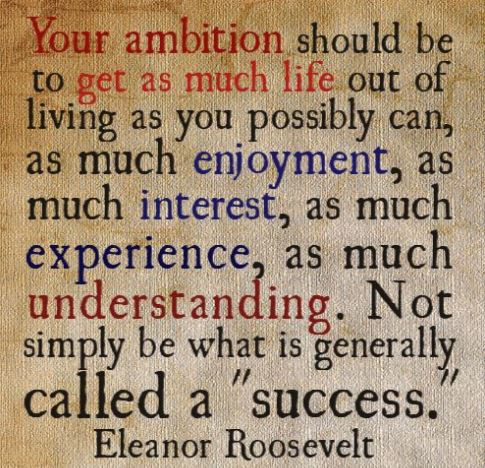Inspirational And Motivational Eleanor Roosevelt Quotes Inspiring