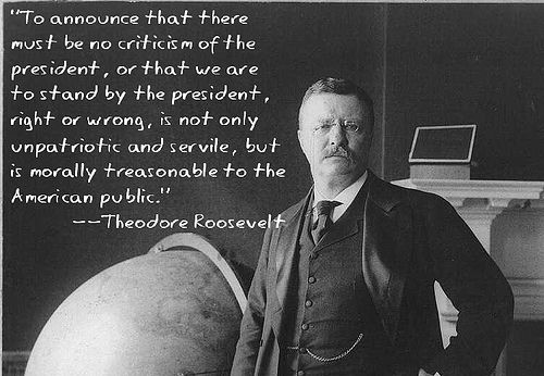 the great success in the fields of conservation and consumer protection made by theodore roosevelt a Know why theodore roosevelt is considered one of the greatest presidents of america by studying his 10 major accomplishments and achievements in 1898, war broke out between the united states and spain over the former's intervention in the cuban war of independence.