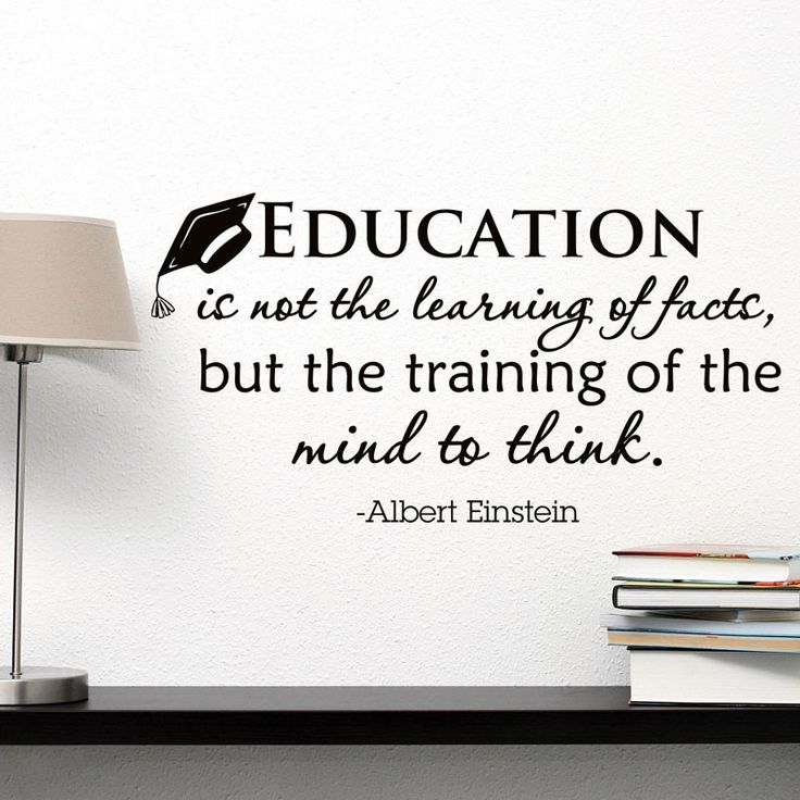 Positive Quotes Education Success: Motivational School And Self-Education Images And Quotes