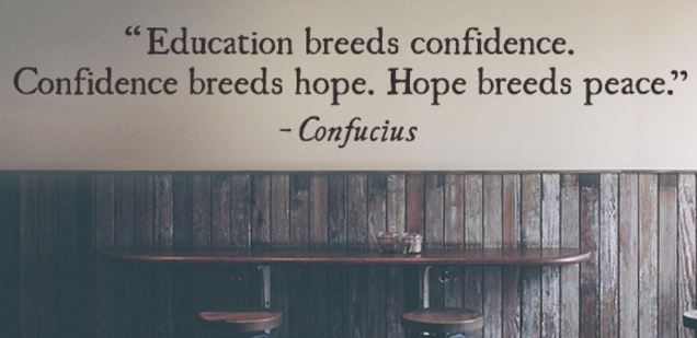 Motivational School And Self-Education Images And Quotes