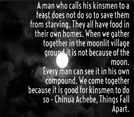best-chinus-achebe-quote-from-things-fall-apart-book-nigerian-writter - best writters of all time from nigeria  -poems and books