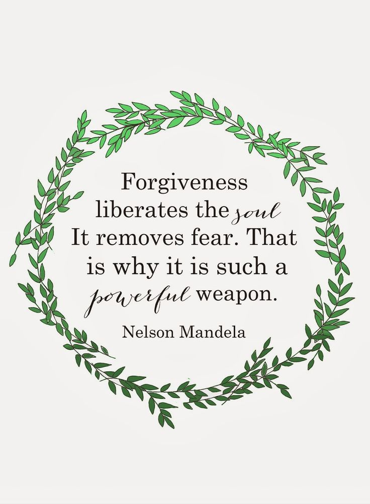 Forgiveness Images And Quotes Having A Forgiving Heart Learning