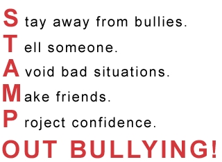 Inspirational Quotes About Stopping Bullying. QuotesGram
