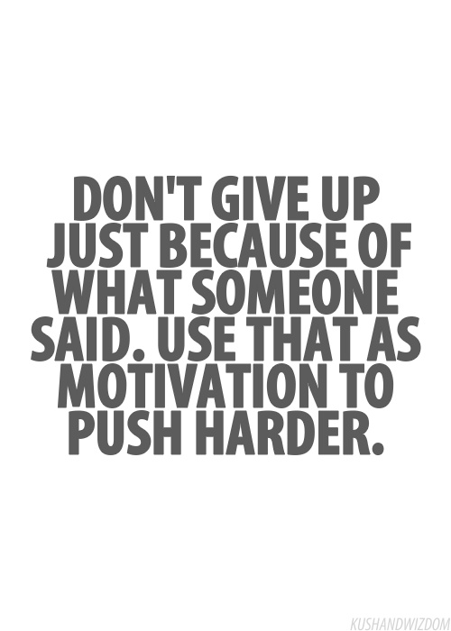 Never Give Up On Your Dreams Quotes Tumblr