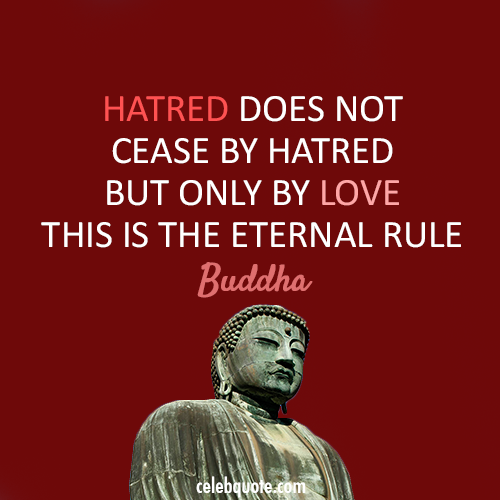 quotes from buddha about love - photo #2