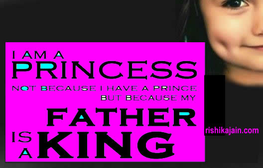 inspirational quotes for dad birthday from daughter