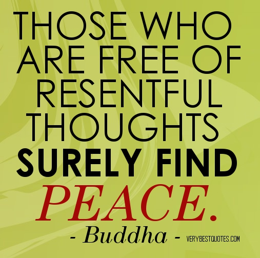 Inspirational Quotes About Peace: Positive Buddha Quotes. QuotesGram