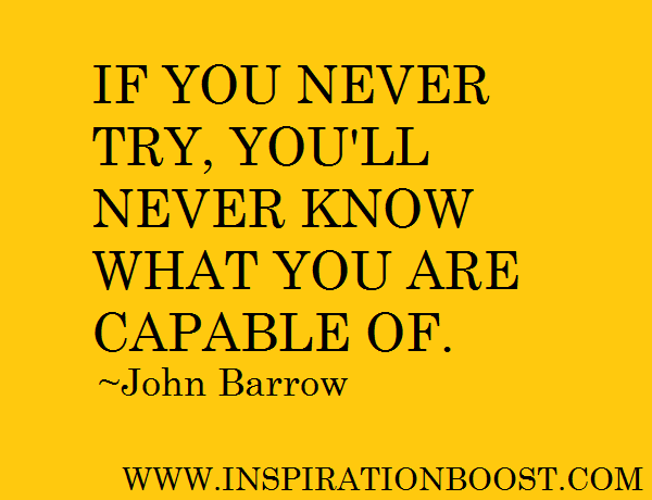 Ability Quotes Tips On Having Some Great Abilities In Life Inspirational And Motivational
