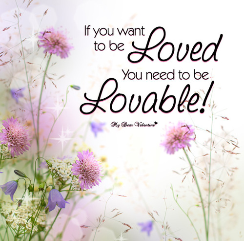 Adorable Quotes - Adorable Love Quotes