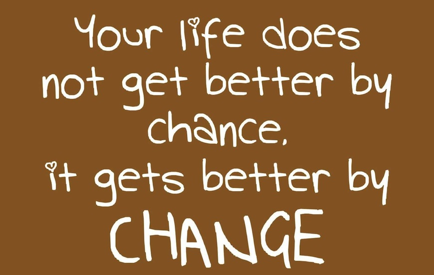 be better quotes living a better life get better