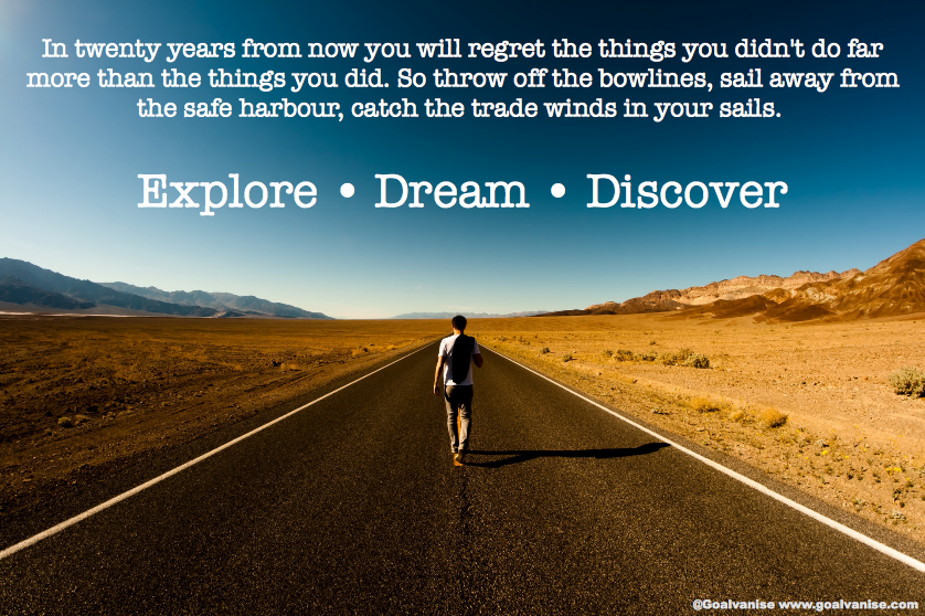 explore quotes about travel