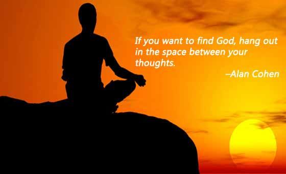 Quotes On Meditation|Benefits Of Meditation|Meditating ...