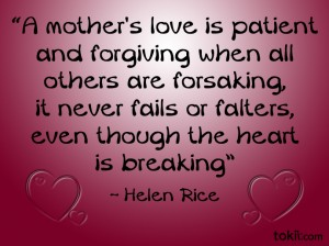 Encouragement Quotes for Moms http://kootation.com/images-of-encouraging-poem-quote-saying-for-mother-on-raising-children.html