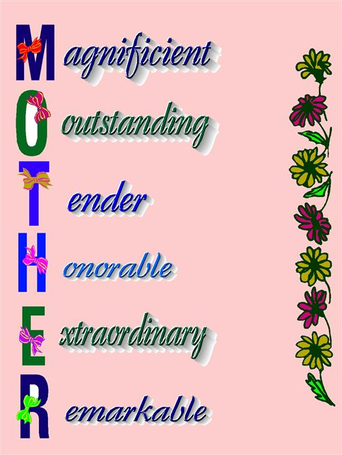 Happy Mother\u2019s Day Quotes \u2013 Mothers Quotes And Sayings
