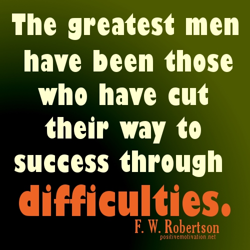 Success Quotes For Men: Great Inspirational Quotes About Success. QuotesGram