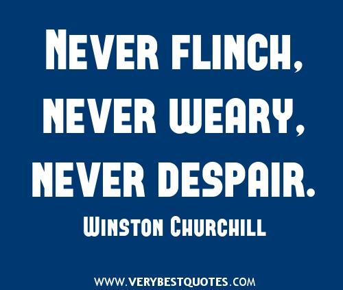 Despair Quotes: Quote About Despair : Motivational And