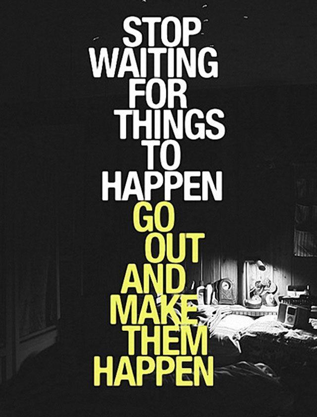 Positive inspiring life quotes