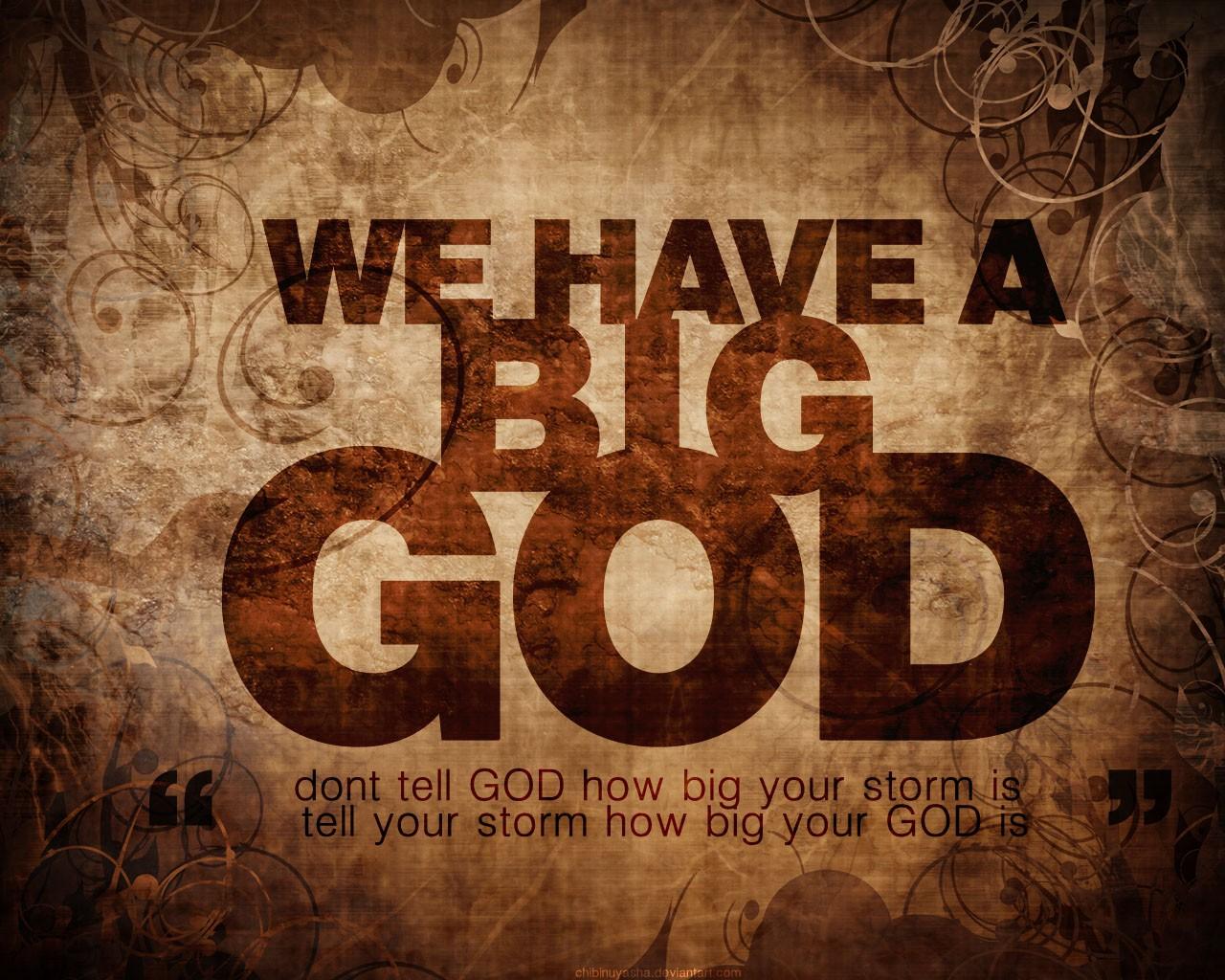 Inspiring And Uplifting God Quotes