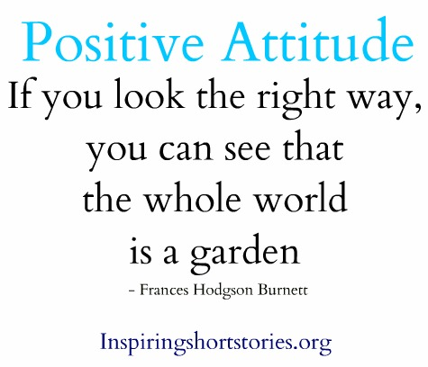 A look at the importance of positive thinking and i can attitude