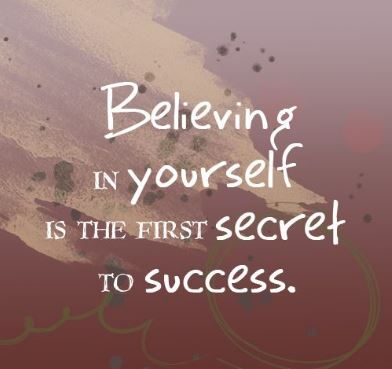 Believing-in-yourself-and-believe-that-you-can-succeed-with-your-goal-and-dream-the-key-and-secret-to-success-messages-inspirational-motivational.