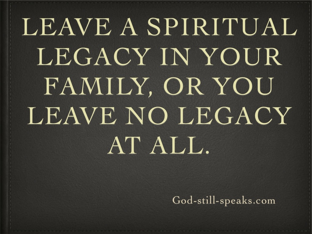 Inspirational and Motivational Quotes and Images about Leaving a Good Legacy ...