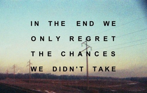 Take Chance Quotes|Taking Risk and Chances Quotes|Take Chances ...