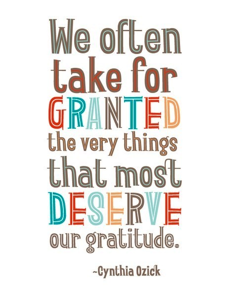 Quotes On Friends Taking You For Granted : Take for granted quotes taking things quote