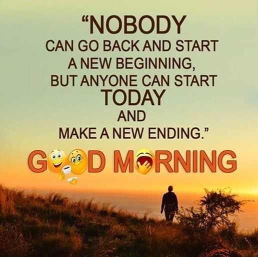Good Morning Inspirational Quotes: Cute Inspirational And Motivational Good Morning Images