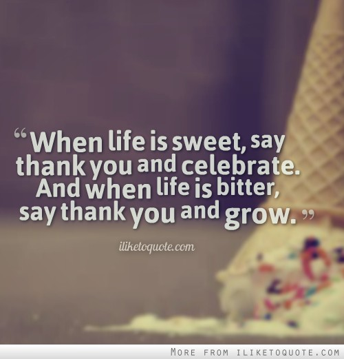 Quotes And Images About Celebrating Your Daily Blessings