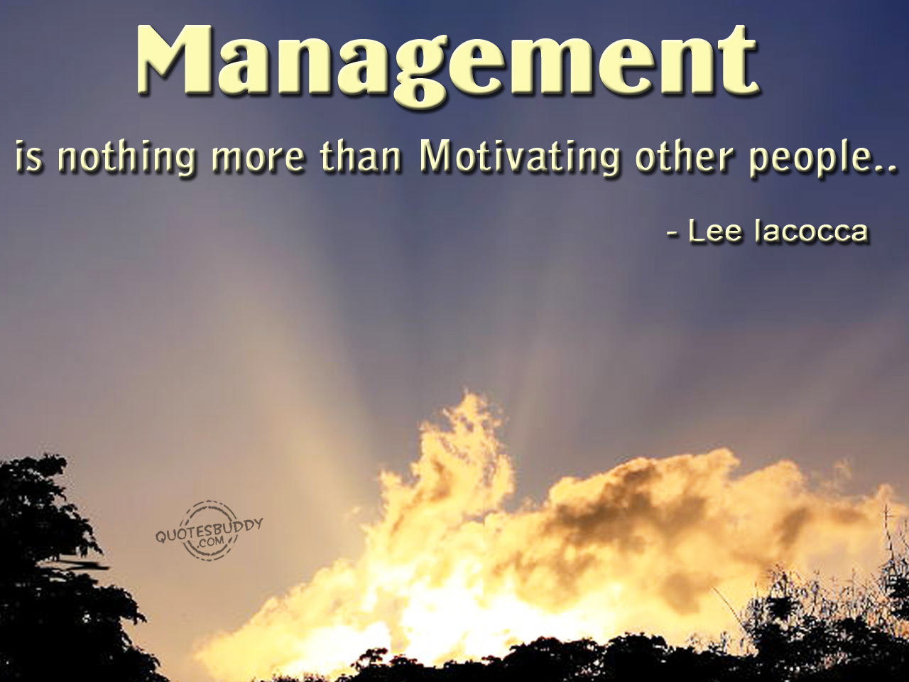 leadership and time management quotes business managing