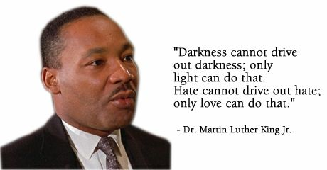 •How did Martin Luther King, Jr. use Gandhi's non-violence principles to achieve Equal Rights?