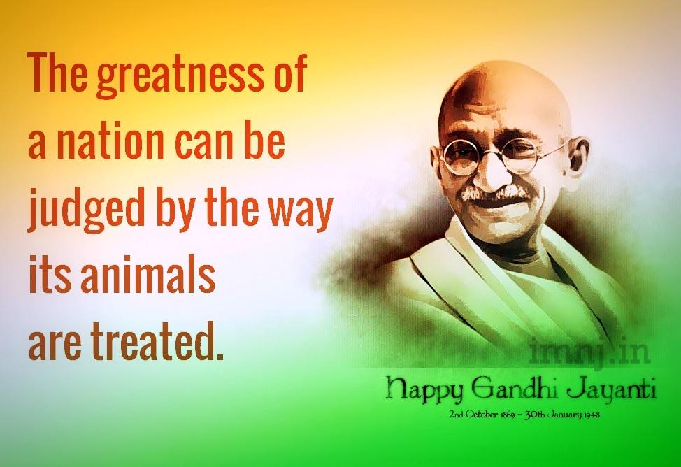 essay on mahatma gandhi and nonviolence