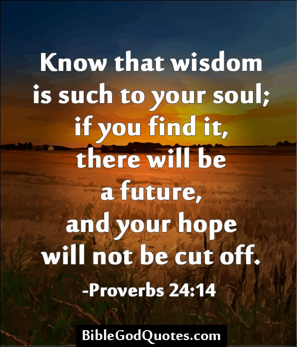 Bible Quotes Proverbs. QuotesGram