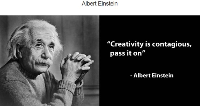 creativity quotes by famous people quotesgram