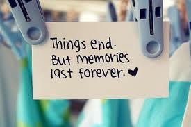 Memory Of The Past   Memories Quotes U2013Good U2013 Bad   Sayings U2013 Quote  .  Inspiring ...
