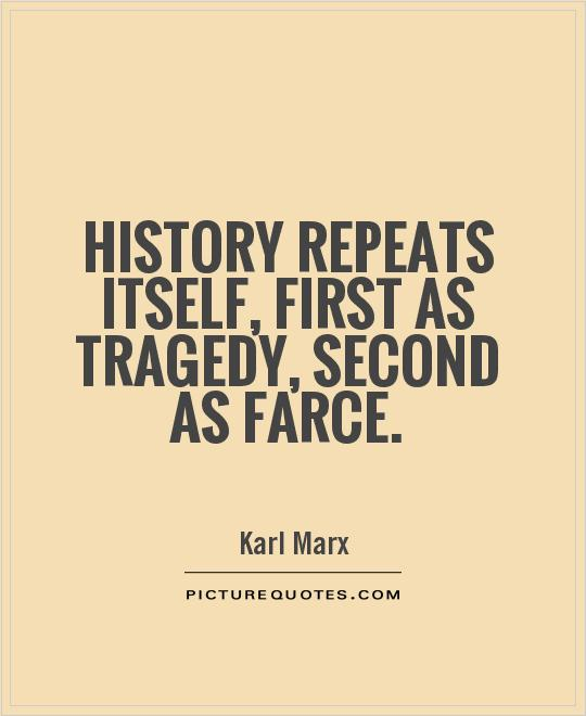 Inspirational Quotes and Images about Learning From History