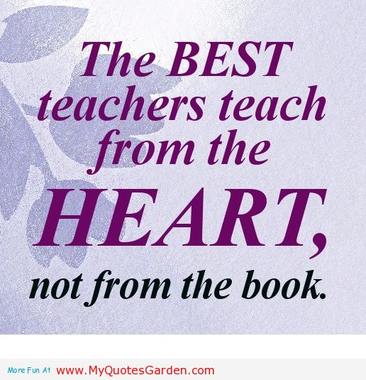 teacher student relationship images and sayings